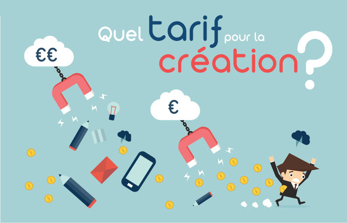 Tarif Creation Graphique Publicite